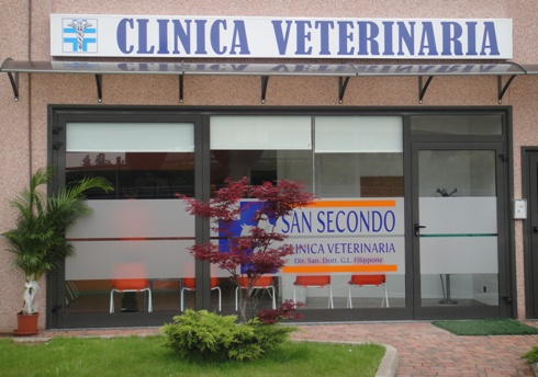 Clinica Veterinaria San Secondo